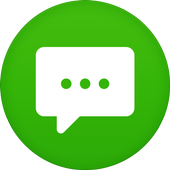 World Messenger icon
