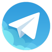 Telegram Talk icon