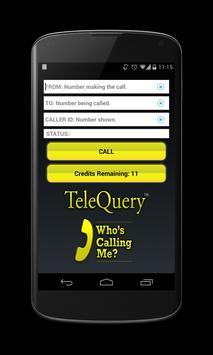 Who's Calling Me? Caller ID apk screenshot