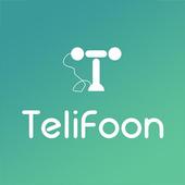 Telifoon icon