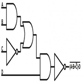 Digital Circuit Calculator icon