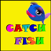 Catch Fish icon