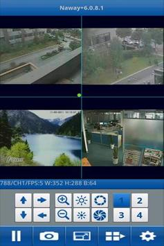 Naway+ apk screenshot