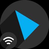 Strimy Remote icon