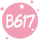 B617 - Selfie Candy Camera icon