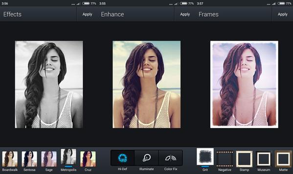 B617 - Selfie Candy Camera screenshot 10
