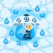 Telegram Rain icon