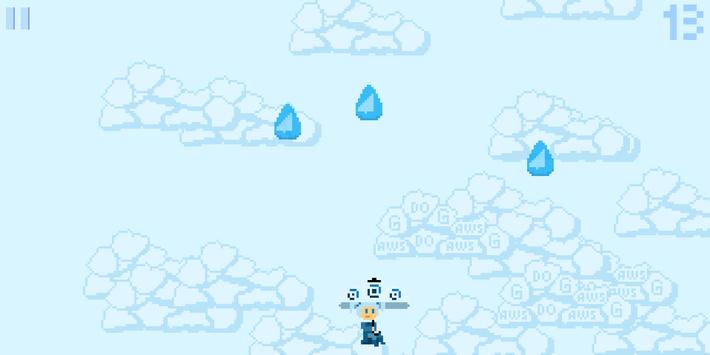 Telegram Rain - Заблокируй Telegram! screenshot 2