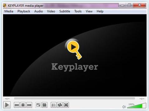 Free HD Video Player-Keyplayr poster