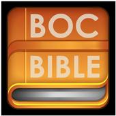 BOC Bible icon