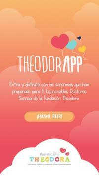 TheodorApp poster