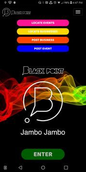 The Blackpoint poster