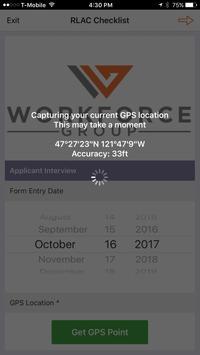 Workforce Group Solutions apk screenshot
