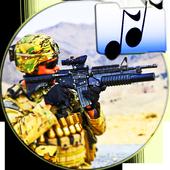 Sounds Of Gunshots Lulz icon