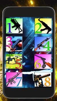 Sounds Of Gunshots Lulz apk screenshot