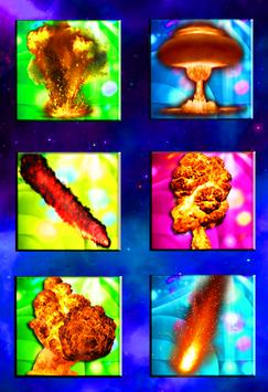 Explosion In the Photo Trick apk screenshot