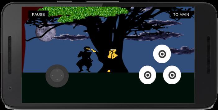 The Legend of Daiki screenshot 1