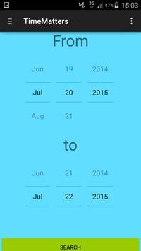 Time Matters apk screenshot