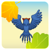 Coward Bird icon