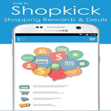Free Shopkick Save Money guide apk screenshot