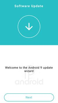 android version 9 apk