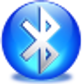 Bluetooth QuickToggle icon
