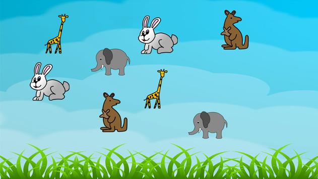 Zoo Puzzles for Toddlers Pro screenshot 9