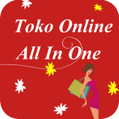 Toko Online All In One icon