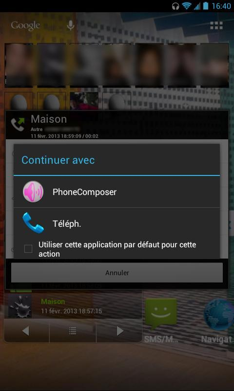 Phone Composer (DTMF) for Android - APK Download