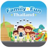 Family Fun Thailand icon