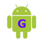 Gnutella client for Android icon