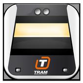 Tram Alicante icon