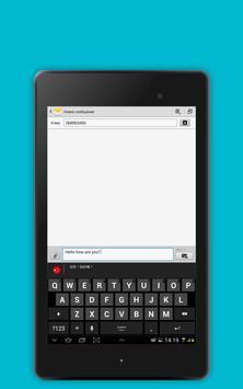 Translate Express - Keyboard & Messengers screenshot 10