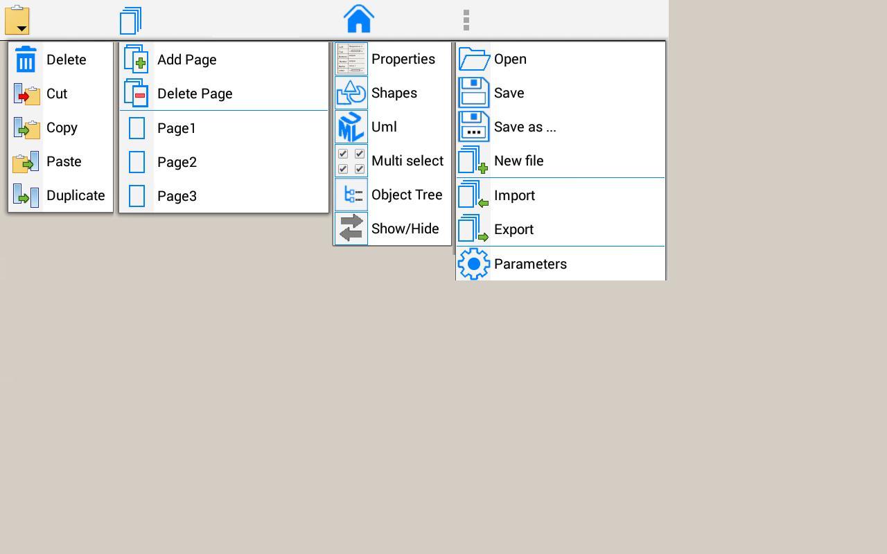 Uml diagram dml apk baixar grtis produtividade aplicativo para uml diagram dml apk imagem de tela ccuart Choice Image