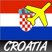 Croatia Travel Guide icon