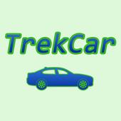 trekcar icon