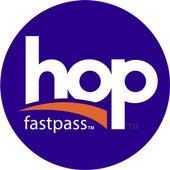 Hop Fastpass icon