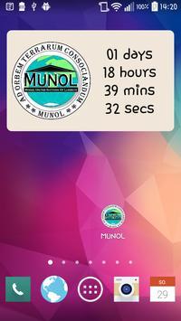 MUNOL screenshot 1