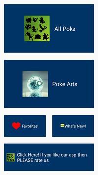 Poke Wallpapers HD 4K poster