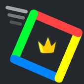 Turn Color icon
