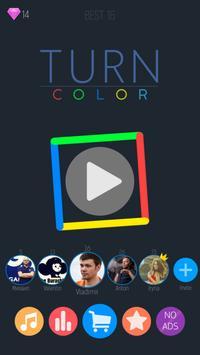 Turn Color apk screenshot