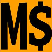 Metrosbobet icon