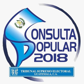 Consulta Popular GT 2018 icon
