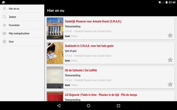 UiTagenda apk screenshot
