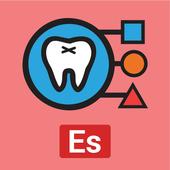 Odontología para pacientes con compromiso sistémic icon