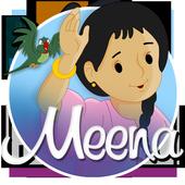 Meena ícone