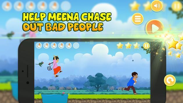 Meena imagem de tela 21