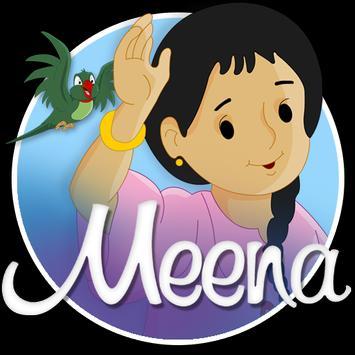 Meena imagem de tela 7