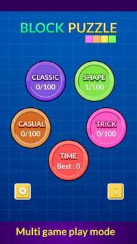 Block Puzzle Legend poster