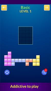 Block Puzzle Legend apk screenshot